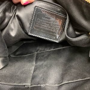 Coach Bags - RARE Coach Poppy Patent Leather Tote